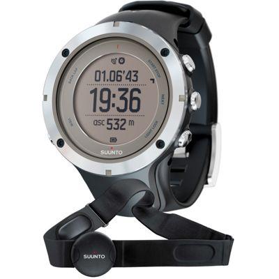 GPS avec fréquencemètre Suunto Ambit 3 Peak 2016