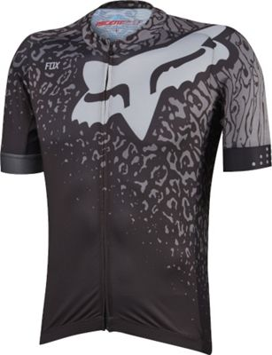 Maillot Fox Racing Ascent Comp SS16