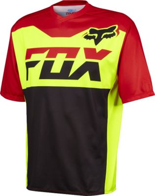 Maillot Fox Racing Covert SS16