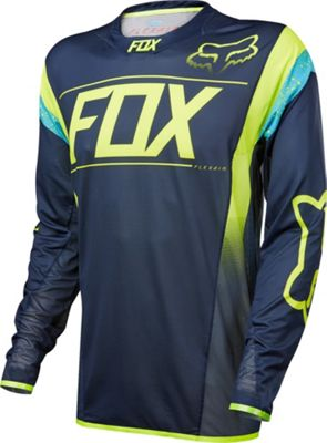 Maillot à manches longues Fox Racing Flexair DH AW16