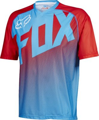 Maillot Fox Racing Flow SS16