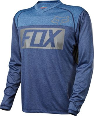 Maillot à manches longues Fox Racing Indicator AW16