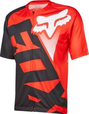 Maillot Fox Racing Livewire AW16