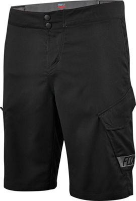 Short Fox Racing Ranger Cargo 12\
