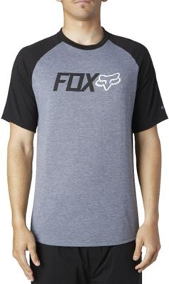 Maillot Fox Racing Warmup SS16