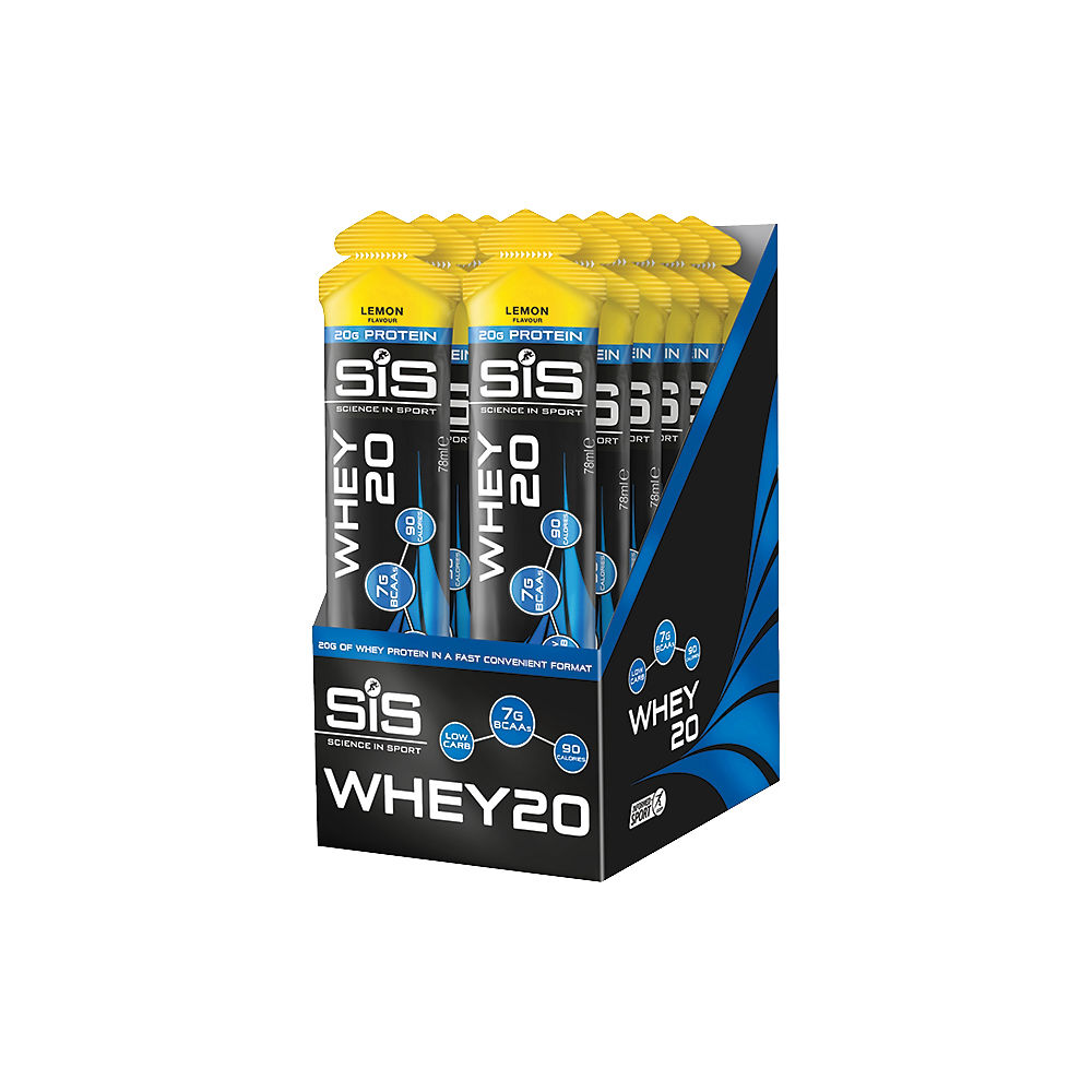 science-in-sport-whey20-78g-x-12