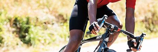 comfortable chamois for all-day cycling comfort