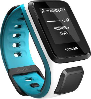 GPS TomTom Runner 3 avec musique