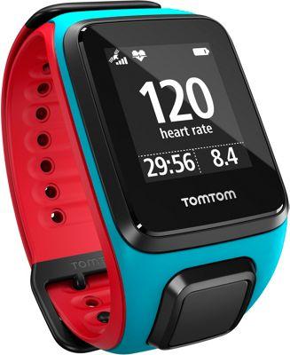 GPS TomTom Runner 4 avec cardio