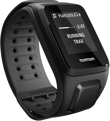 GPS TomTom Runner 5 avec musique et cardio