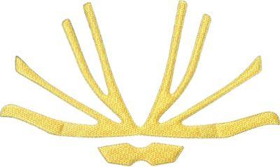 Doublure de casque Mavic Ergo Pro 2015