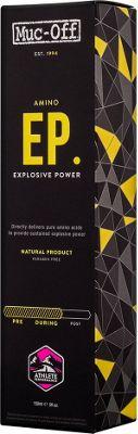 Crème de corps Exposure Amino Explosive Power