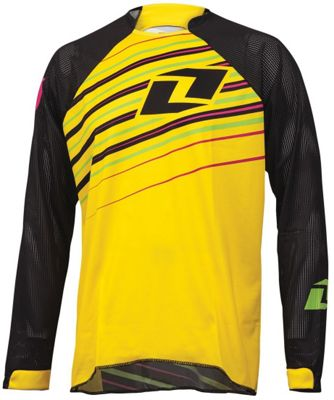 Maillot One Industries Vapor DH Streaker à manches longues AW16