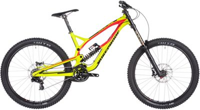 VTT à suspensions Nukeproof Pulse Comp DH 2017