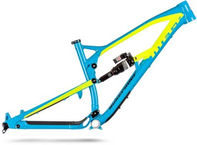 Cadre à suspension Nukeproof Mega 275 2017