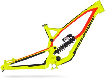 Cadre à suspension Nukeproof Pulse 2017
