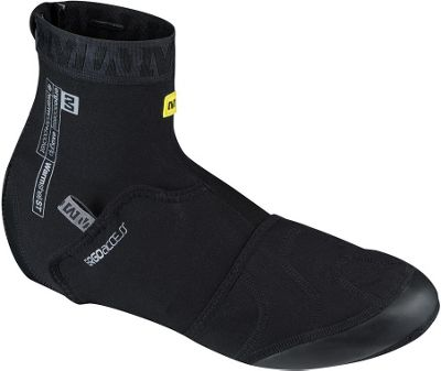 Couvre-chaussure Mavic Thermo Plus 2015