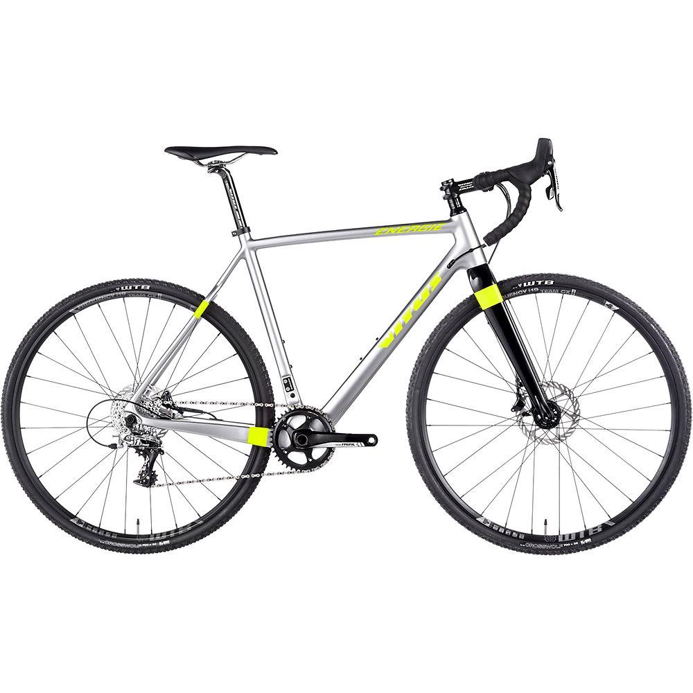 Bicicleta de ciclocross Vitus Energie Pro - Carbon Rival 1x11 2017