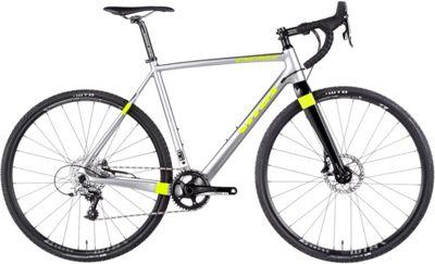 Cyclo Cross Vitus Bikes Energie Pro Carbon Rival 1x11 2017