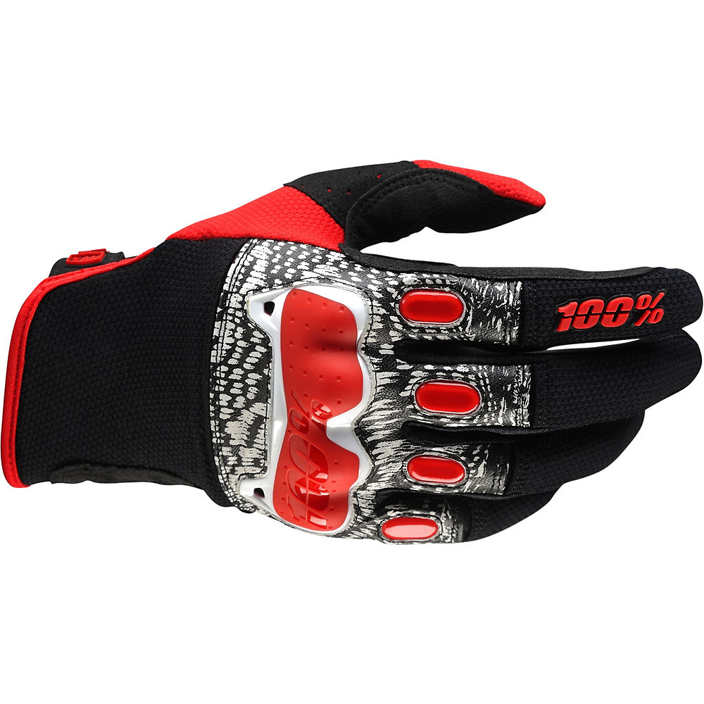 Guantes 100% Derestricted Dual Sport SS17