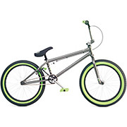 WeThePeople Curse BMX Bike 2015