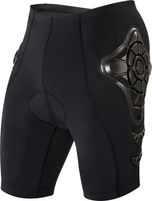 Short G-Form Pro-X Compression avec chamois