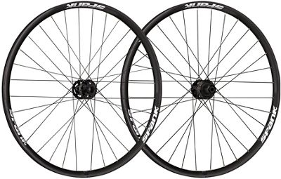 Roues Spank Oozy Trail 345 Boost 2017