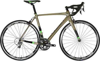 Vélo de route Raleigh Criterium Comp Carbon 2016