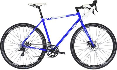 Vélo Cross Raleigh Maverick Elite 2016