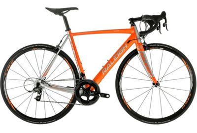Vélo de route Raleigh Militis Race Carbon 2016