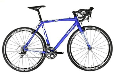 Vélo Cross Raleigh RX Elite 2016