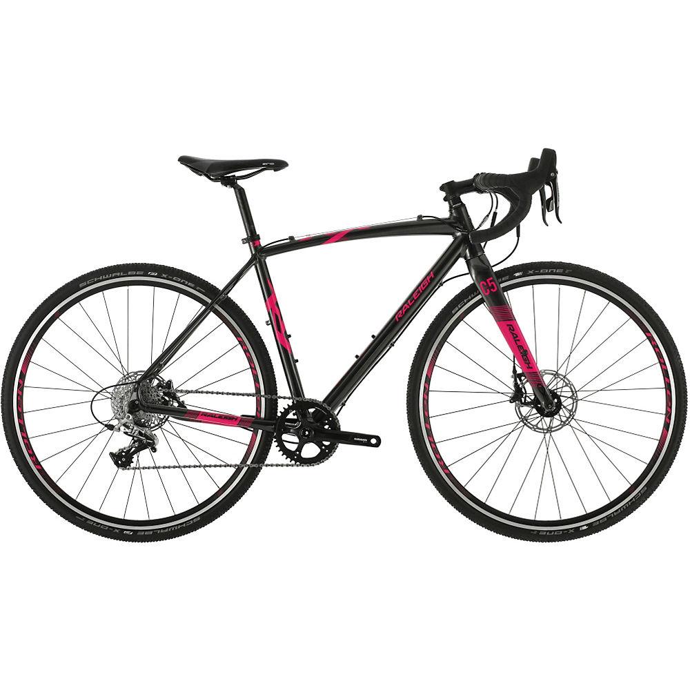 Bicicleta de ciclocross Raleigh RXW Pro 2016