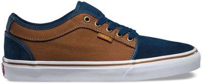 Chaussures Vans Chukka Low SS16