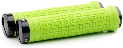 Poignées Chromag Squarewave XL