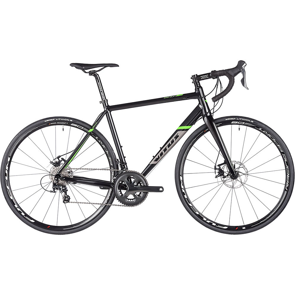 Vitus Bikes Energie CRX