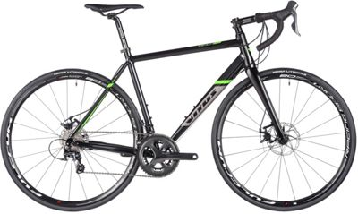 Vélo de route Vitus Zenium Disque - Tiagra 2017