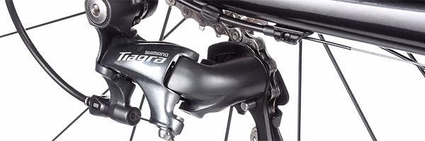 Shimano Tiagra 4700 10-Speed Groupset