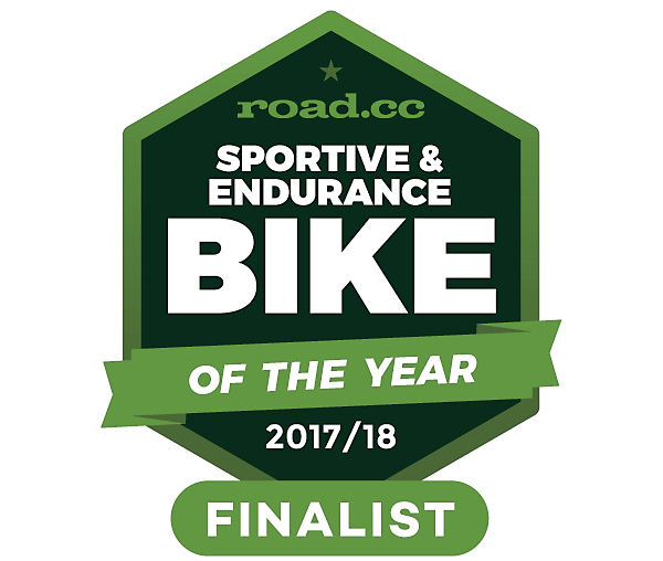 Sportive and Endurance Bike of the Year 2017/18