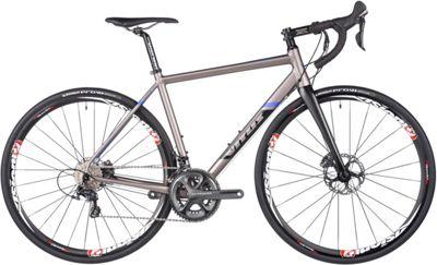 Vélo de route Vitus Bikes Zenium SL Pro Disque - Superlight Ultegra 2017