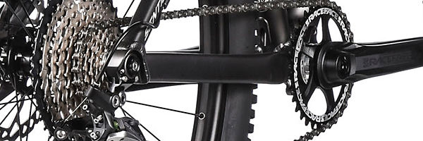 Vitus Bikes Sentier VRS with Quality Components