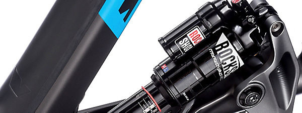 RockShox Monarch Rear Suspension Shock