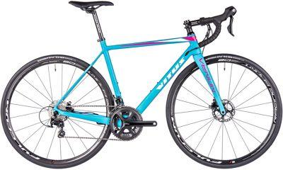 Vélo de route Vitus Bikes Venon L Disque - Carbone 105 2017