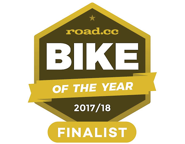 Road Bike of the Year 2017/2018