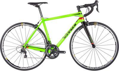 Vélo de route Vitus Bikes Vitesse Evo - Carbone Ultegra 2017