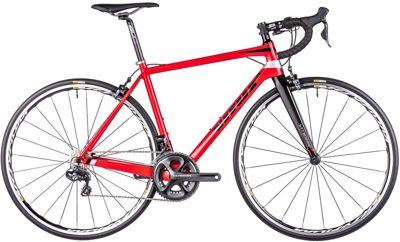 Vélo de route Vitus Bikes Vitesse Evo Vri - Carbon Di2 2017