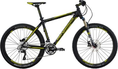 VTT rigide Bergamont Tattoo Ltd V1 2013
