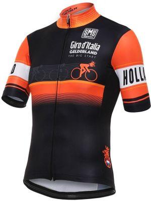 Maillot Santini Giro d'Italia Stage 1 Gelderland 2016