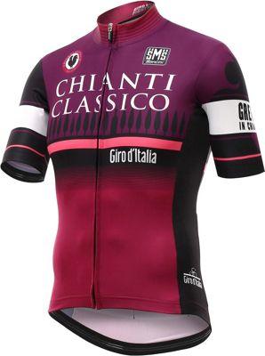 Maillot Santini Giro d'Italia Stage 9 Chianti 2016