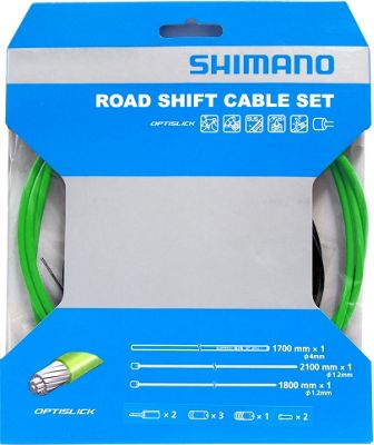Câbles de vitesses Shimano 105 5800/Tiagra 4700