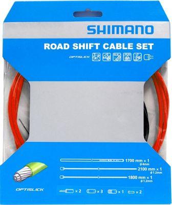 Set de câbles Shimano 105 5800/Tiagra 4700